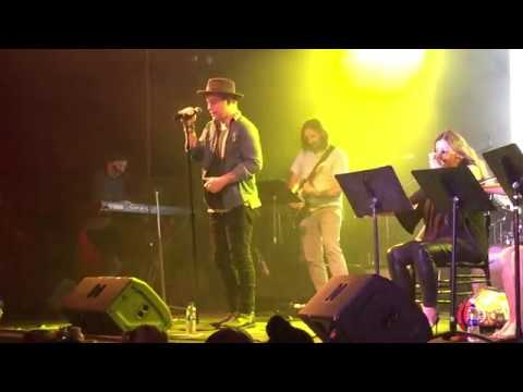 David Cook – Hand in My Pocket (Alanis Morissette Cover)