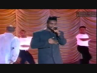 Dr. Alban - Let The Beat Go On (Live Concert 90s Exclusive Techno-Eurodance 1994)
