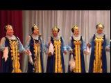Казаки России. Поёт народный ансамбль Жигули, Тольятти