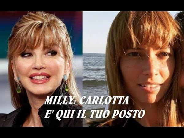 Carlotta Mantovan. La moglie di Fabrizio Frizzi pronta per il nuovo impegno: Carlotta in Rai..