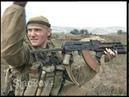 56 й гв одшп в Чечне, 2001 год