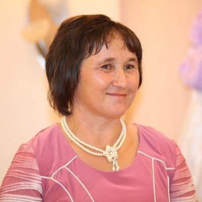 Флида Фассахова, 24 мая 1961, Киев, id192074270