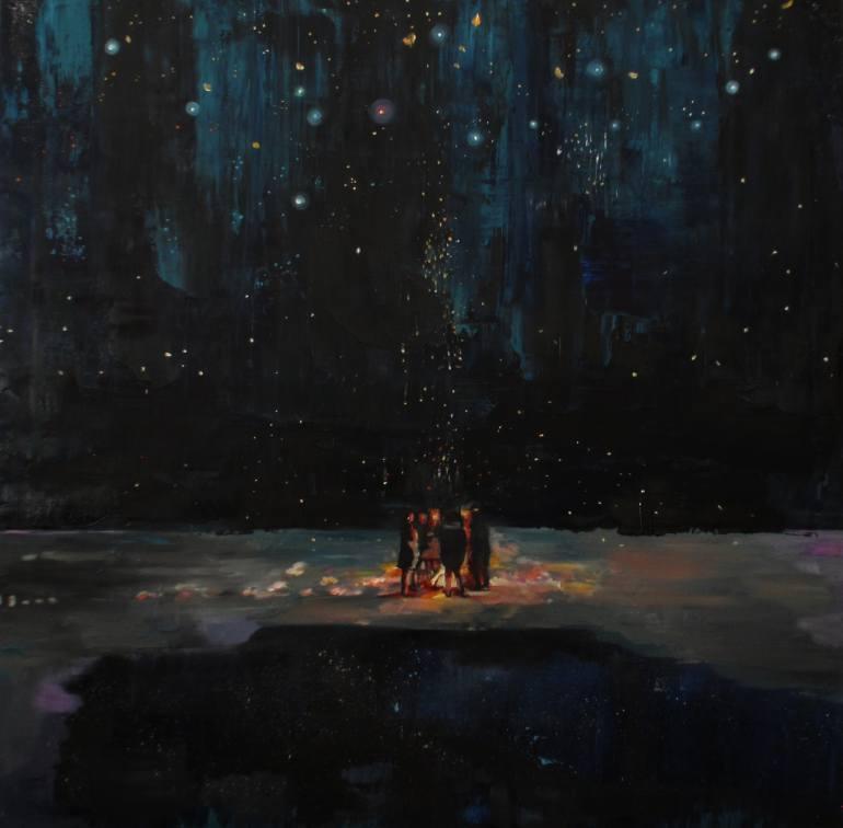 Звёздное небо и космос в картинках - Страница 3 Bferckpfzy4