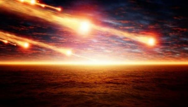 Астрономы отрицают наступление конца света 16 декабря
