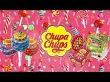 1225-Chupa Chups Spoof Pixar Lamps Luxo Jr Logo
