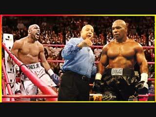 Самые Неудачные Камбэки в Истории Бокса