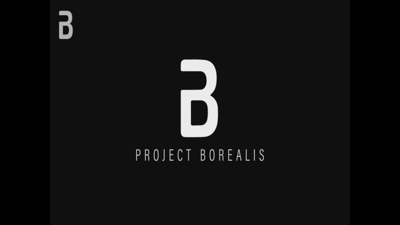 Project Borealis Update 3(Русская Озвучка)
