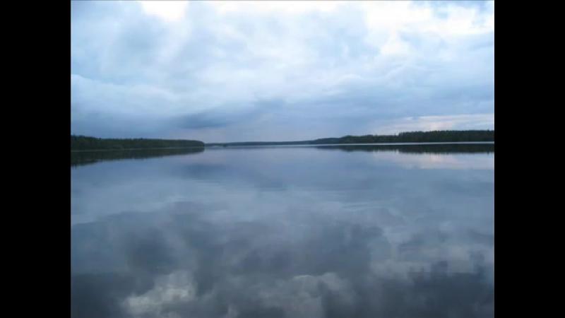 Niin kaunis on maa! (Varsinkin ilman matuja!)