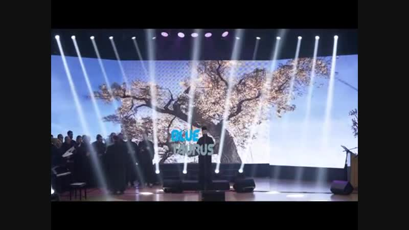 Kabarnos Agni Parthene Live 2017 .mp4