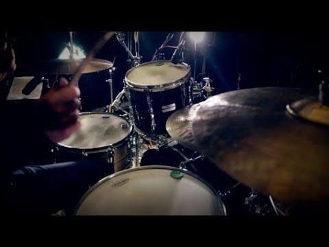 K O S M O N A V T Y - Recording Drums