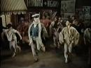 Андрей Миронов - танец с беспризорниками из т/ф Двенадцать стульев