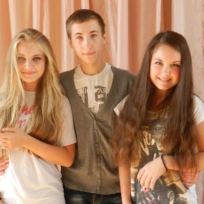 Valeriya Balanel, 14 августа , Москва, id176800332