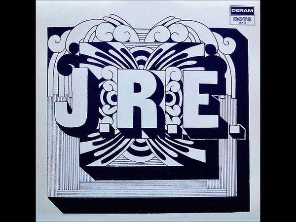 Jazz Rock Experience - J.R.E. (1970) (SWITZERLAND, Jazz Rock, Fusion, Soul Jazz)