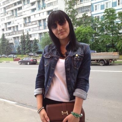 Daria Zeynalova, 14 мая 1988, Москва, id218159514