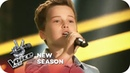 Kris Kross - Jump Jonah Blind Auditions The Voice Kids 2018 SAT.1