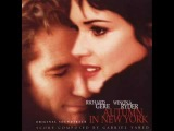 Autumn In New York OST - 24.I Don't Want to Leave You