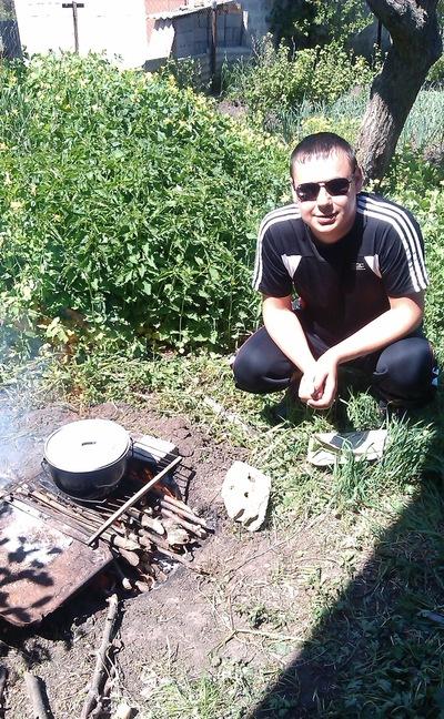 Сергій Макий, 28 декабря , Яготин, id33722884