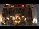 И.С. Бах - Хоральная прелюдия фа минор, BWV 639 (