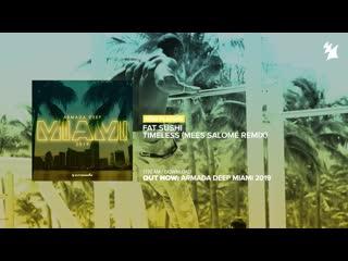 Armada Deep - Miami 2019 [OUT NOW] [Mini Mix]