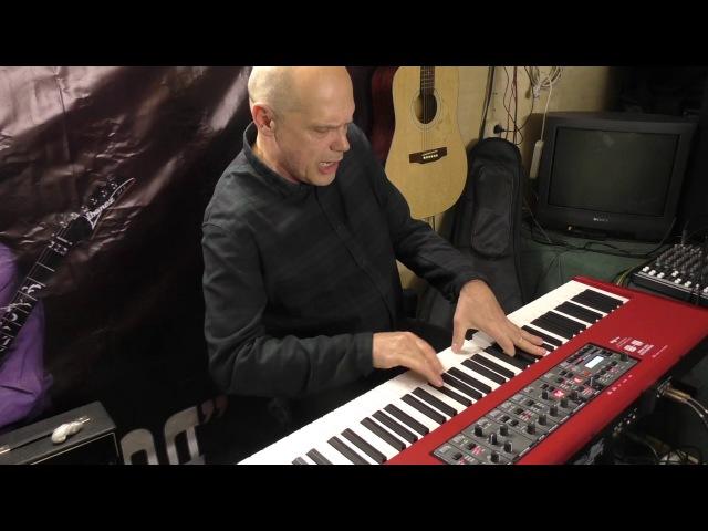 Igor Gorkovoy Trio - Aeroplane
