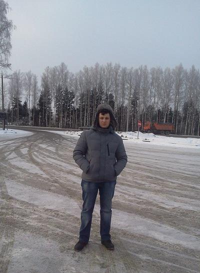 Сергей Голубев, 25 октября 1991, Духовщина, id198066888
