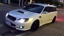 Reiz wide Subaru LEGACY BP5