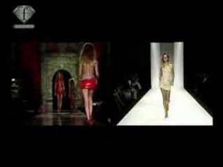 fashiontv | FTV.com - MODELS KAROLINA KURKOVA - MIX FTV BY PETE TONG FEM 2003