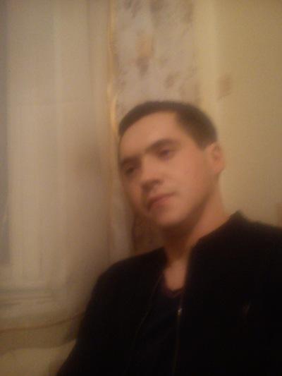 Сергей Градусов, 3 октября , Санкт-Петербург, id38950280