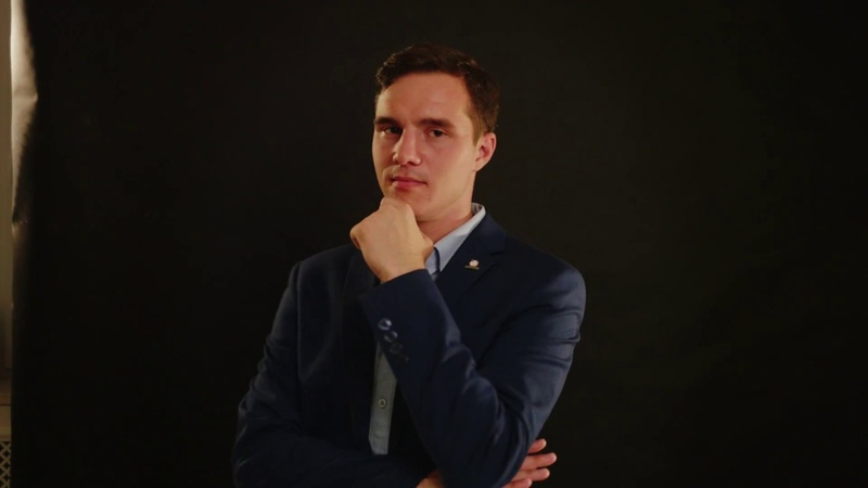 Предвыборный ролик кандидата в Госдуму Родина Олега