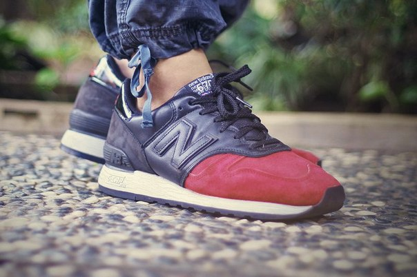 new products 9a122 3caad new balance 670 red devil