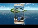 Обновление Fishing Hook Геймплей Трейлер