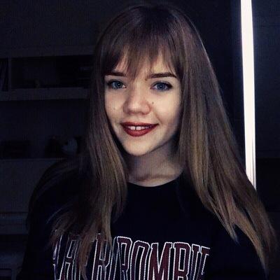 Маша Янышева