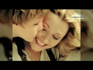 Анжелика Агурбаш — Я буду жить для тебя (BRIDGE TV Русский хит)