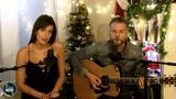 Santa Baby - Eartha Kitt - CHAINS acoustic cover