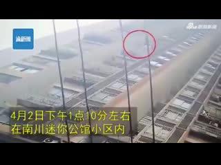 Похоже, китайцам все-таки удалось создать сверхчеловека