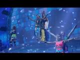 DJ BoBo - Take Control & Let The Dream Come True (Live Mystorial Tour 2017 HD)