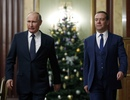 Дмитрий Медведев фото #16