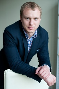 Александр Салмин