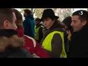 Toulouse en assemblée générale les gilets jaunes tentent de s'organiser