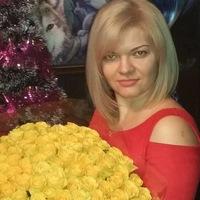 Елена Семеренко