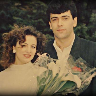 Диана Абдурзаева, 21 сентября 1994, Владикавказ, id125380432
