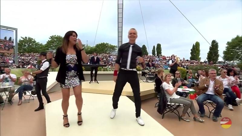 Hermes House Band «Portugal» ZDF-Fernsehgarten 13.05.2018