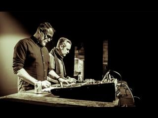 Carbon Based Lifeforms | Live at Ozora Festival