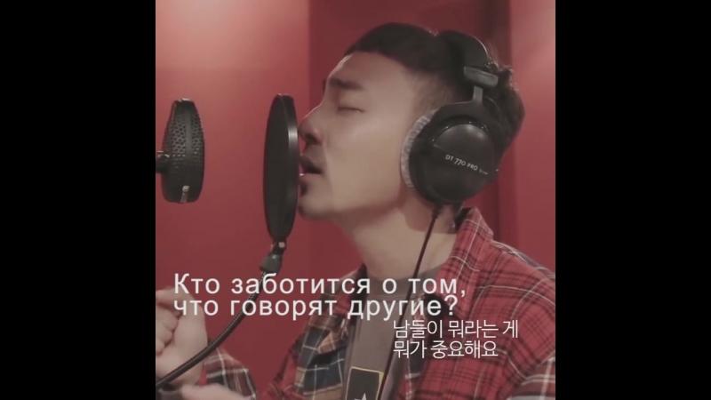 [로이킴(Roy Kim)] 그때 헤어지면 돼 (Only Then) (Studio Live ver.)_2