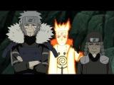 Naruto Shippuuden 372 серия русская озвучка OVERLORDS / Наруто Шиппуден 372 рус / Наруто 2 сезон