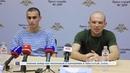 Пленные бойцы ВСУ рассказали о наступлении и нарушениях в украинской армии 24 05 2018 Панорама