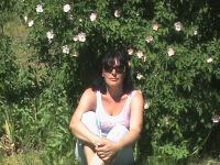 Римма Шаповалова, 16 октября 1990, Харьков, id143411551
