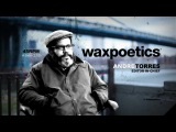 Welcome to Wax Poetics