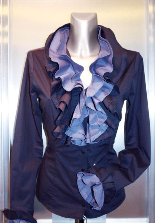 Купить Белую Блузку Из Италии В Москве