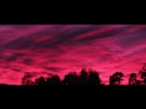Purple Nail - Red Sky(2018)